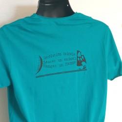 Tee shirt Révolution...